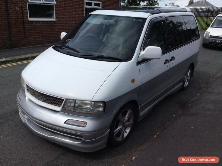 BREAKNG  NISSAN LARGO 2.0 TD AUTOMATIC MPV BREAKING FOR PARTS SPARES #nissan #largo #forsale #unitedkingdom