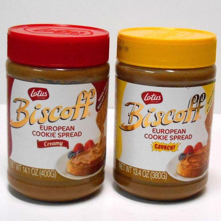 biscoff european european cookie crunchy set creamy crunchy lotus 2 ...
