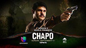 El Chapo S02E01