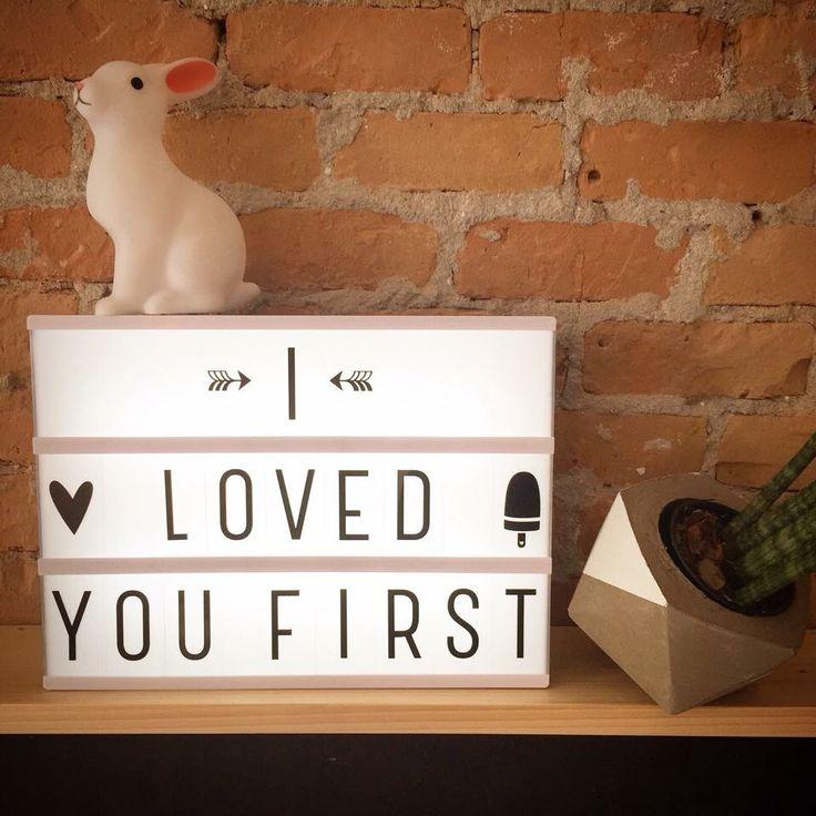 Lightbox, little lovely company