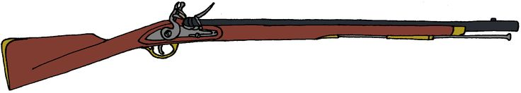 Brown Bess Carbine