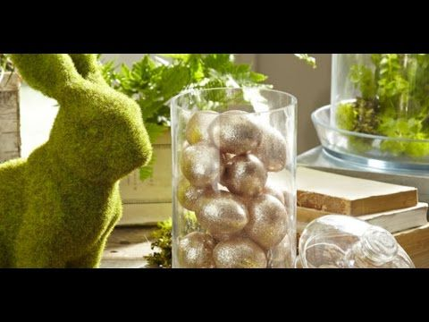 10 Affordable Easter Home Decoration ideas