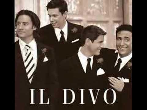 O holy night silent night christmas songs pinterest for Il divo regresa a mi lyrics