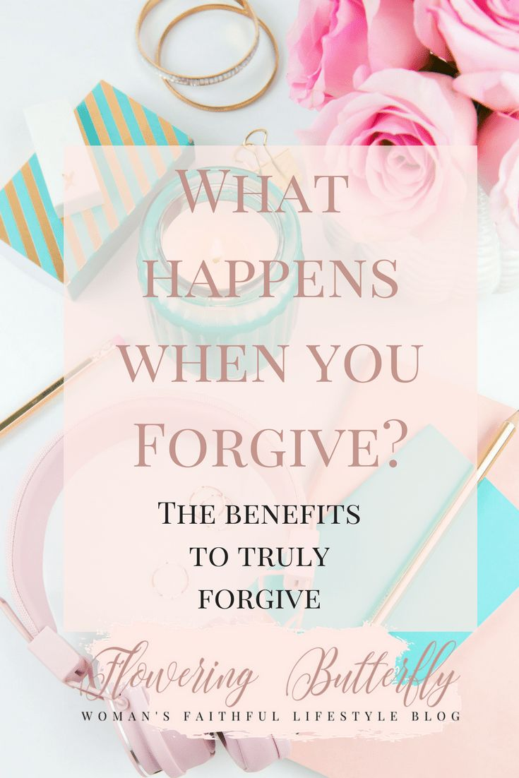How to Forgive. What is the art of Forgiveness