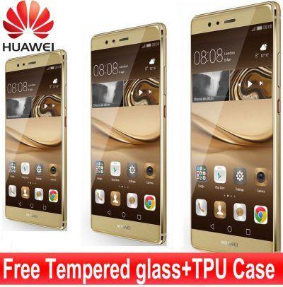"""Huawei P9 Lite smartphone 5.2"""", 3 GB RAM, 16 GB ROM por 141,99 €  Con un ratio de pantalla-cuerpo del teléfono del 76,4%, Huawei P9 Lite te impresionará con su elegante diseño de bisel metálico. La pantalla de 5.2 FHD y una gama de colores mucho más amplia, te darán mayor definición de imagen.   #chollos #ofertas #SmartPhone #android"""