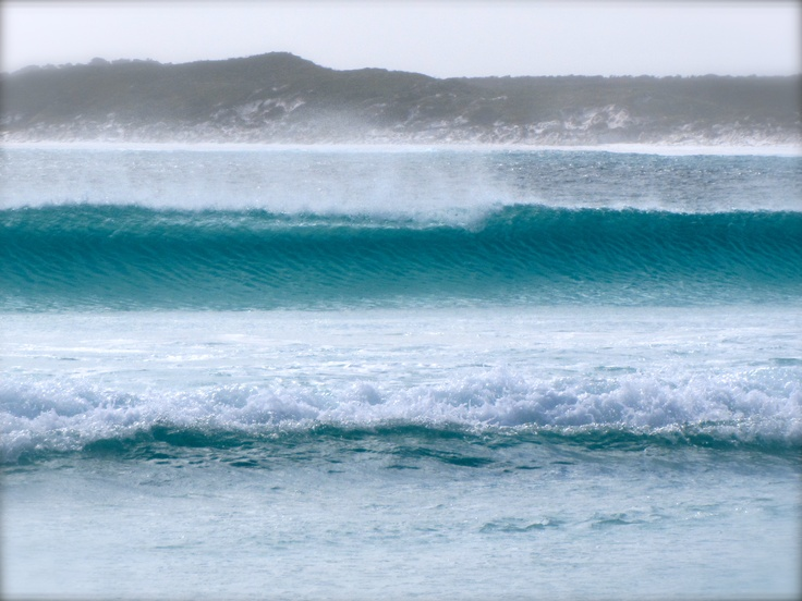 Esperance, Australie ..