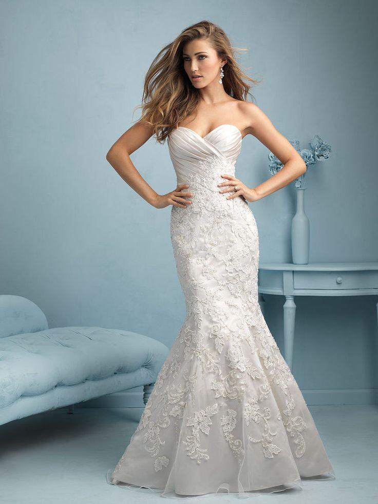 524 best New Wedding Dress On Sale images on Pinterest   Wedding ...