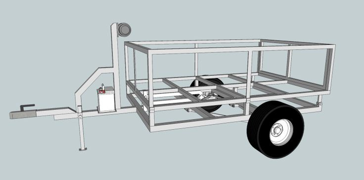 best 25 remorque basculante ideas on pinterest remorques benne basculante video tracteur. Black Bedroom Furniture Sets. Home Design Ideas