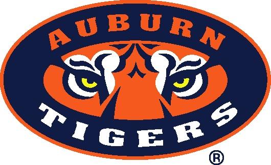 Tiger Eyes Love Those Auburn Tigers Auburn Football