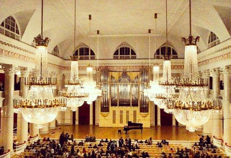 Saint Petersburg Philharmonic