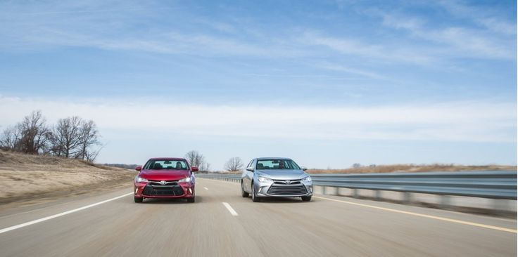 2019 Toyota Camry Hybrid XSE Concept And Change