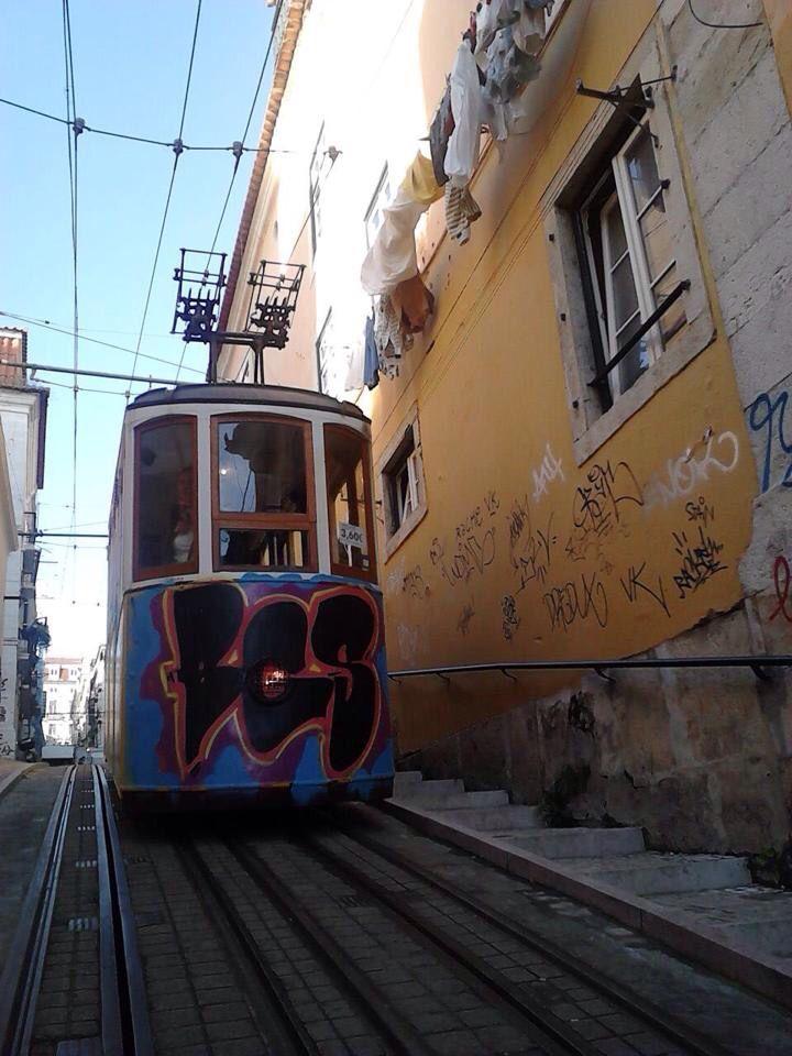 Tram tram tram