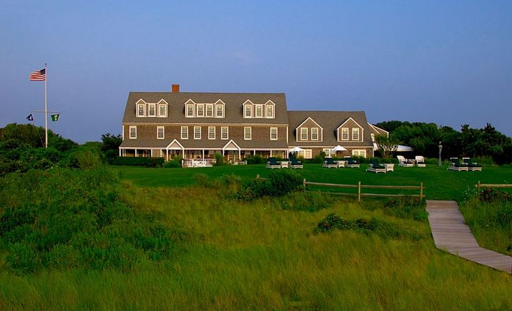 The Wauwinet - Nantucket, Massachusetts