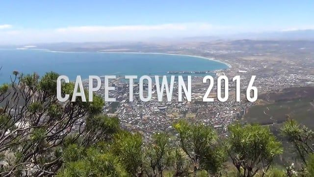 This video is about what we did on our holiday in South Africa