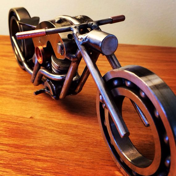 Hey, I found this really awesome Etsy listing at https://www.etsy.com/listing/193866836/bobber-motorcycle