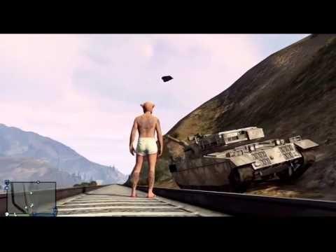GTA 5 Online   Skeet Skeet Skeet! GTA 5 Funny Moments!
