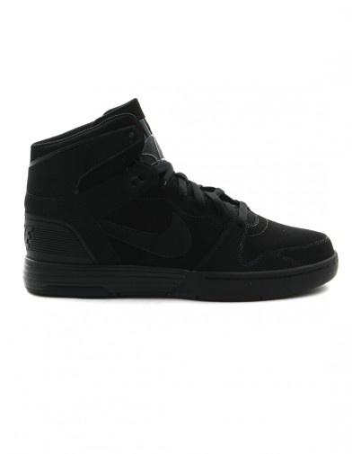 Nike Black sneakers Mach Force Mid <3
