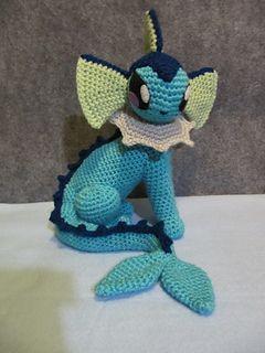 17 Best images about Crochet Pokemon on Pinterest ...