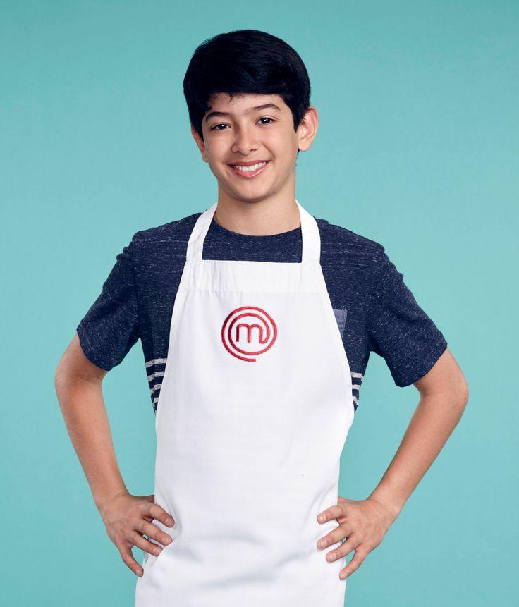 Adam, Masterchef Junior Season 5