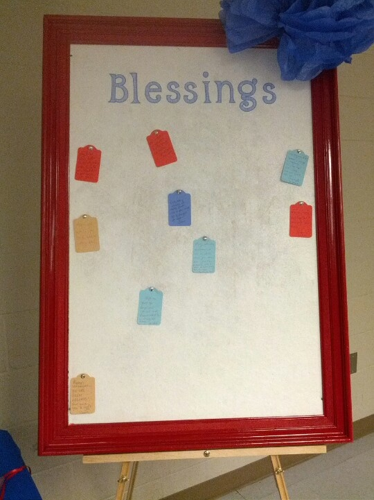 blessing board for a baby shower pin prayers blessings and verses