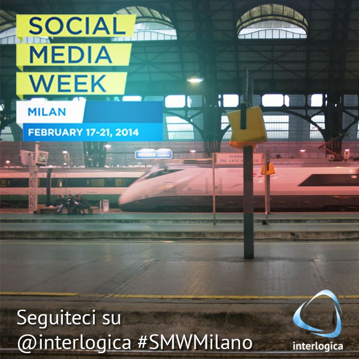 Interlogica si prepara a partire per la SMW Milan 2014