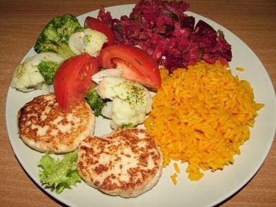 Smak Zdrowia: Dietetyczne zestawy obiadowe