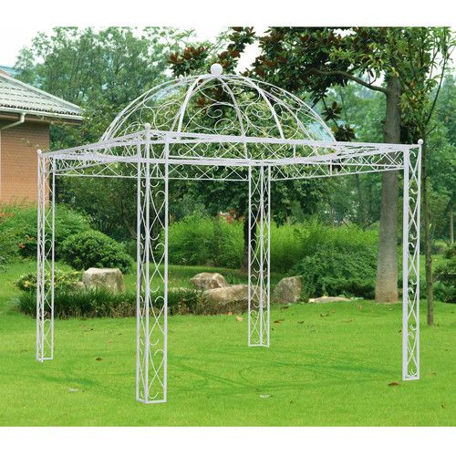 17 Best Ideas About Permanent Gazebo On Pinterest