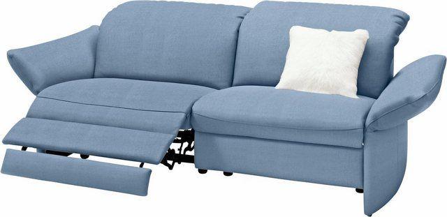 3 Sitzer Viviana Wahlweise Mit Motorischer Relaxfunktion Sofa Couch Furniture