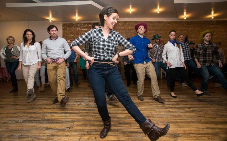 Easy country line dances for wedding receptions duet