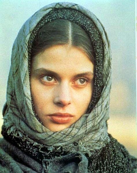 Nastassia Kinski as Tess of the d' Urbervilles