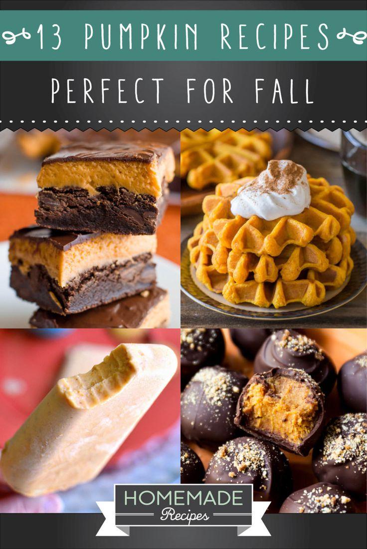 Pumpkin Recipes Better Homes Gardens 2790 Best Images