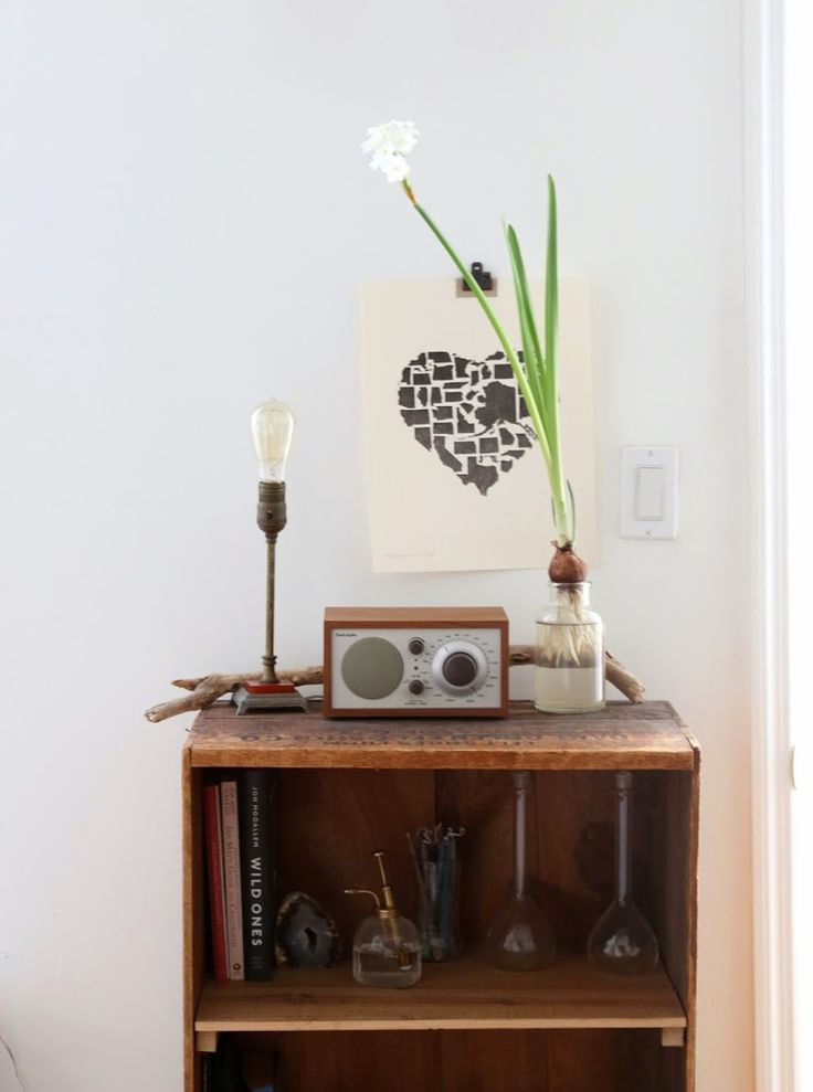 15 Genius Tips for Living in Small Spaces | A Cup of Jo