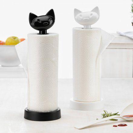 25+ ide terbaik Küchenrollenhalter di Pinterest 25 jahre - halter für küchenrolle