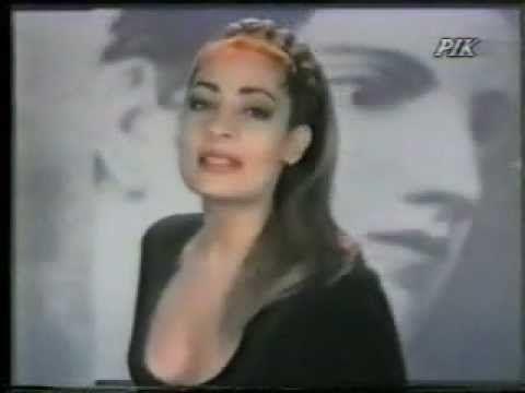 Alexia Vassiliou - Eisai To Kalitero Mou (Official Music Video) - YouTube