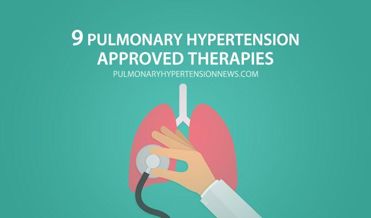 How To Treat Pulmonary Hypertension Naturally