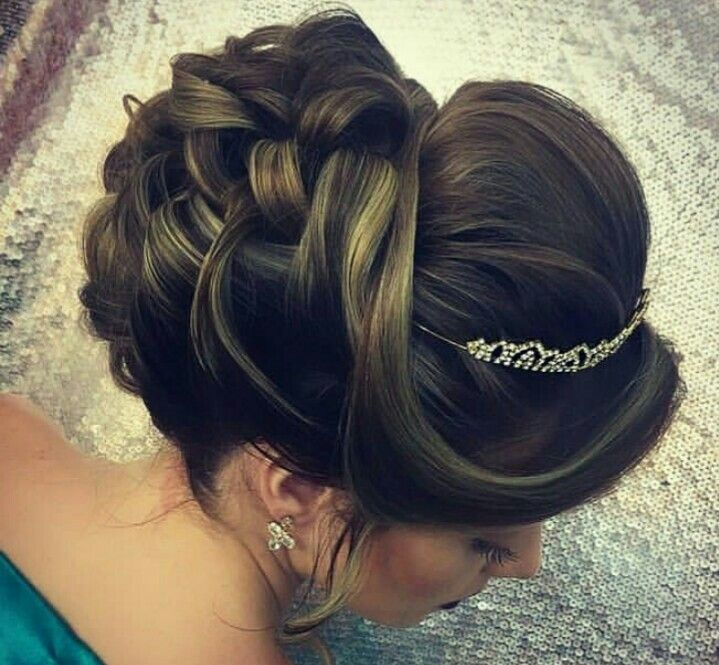 Pin By Mihaela Mara On Coiffures De Mariage Hair Styles Vintage Hairstyles 1970s Hairstyles