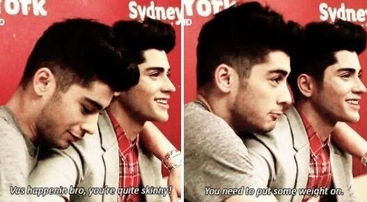 It's been tree years and this boy still says vas happening gosh I love him
