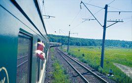 • VOSTOK • Russland-Visum und Russland-Reisen: Transsib-Individual-Reisepakete