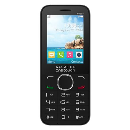 T-MOBILE Prepaid ALCATEL ONETOUCH 20.45