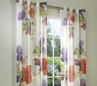 1000+ images about Curtain Panels on Pinterest   Linen curtains ...