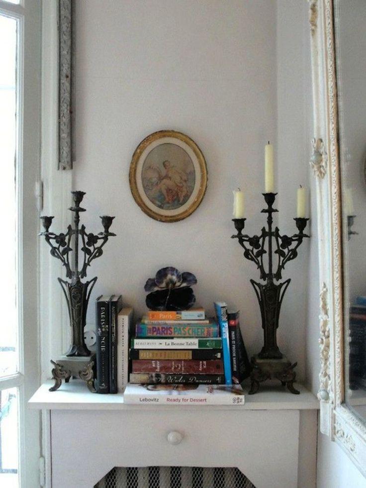 7 best Salon images on Pinterest Armoires, Closets and For the home - fabriquer meuble en placo