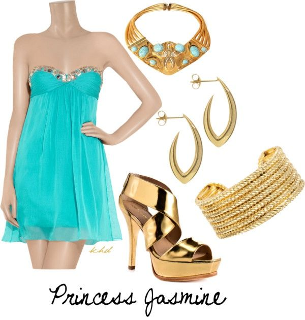27 Best Images About Princess Inspired Outfits On