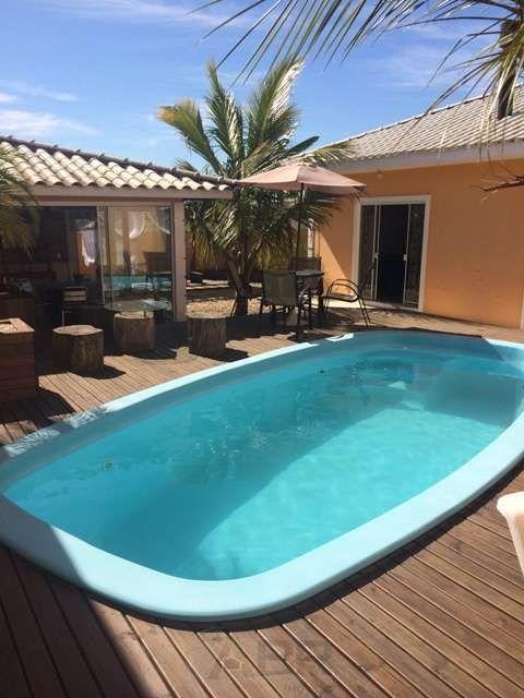Casa com 2 Quartos à Venda, 200 m² por R$ 500.000 Rua Papaquara, 497 Canasvieiras, Florianópolis, SC, Foto 16