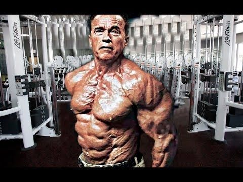 Pin By J W Smith On Arnold Bodybuilding Motivation Bodybuilding Arnold Workout