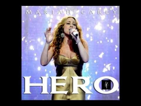 Mariah Carey - Hero (Bachata Remix By Dj Khalid)