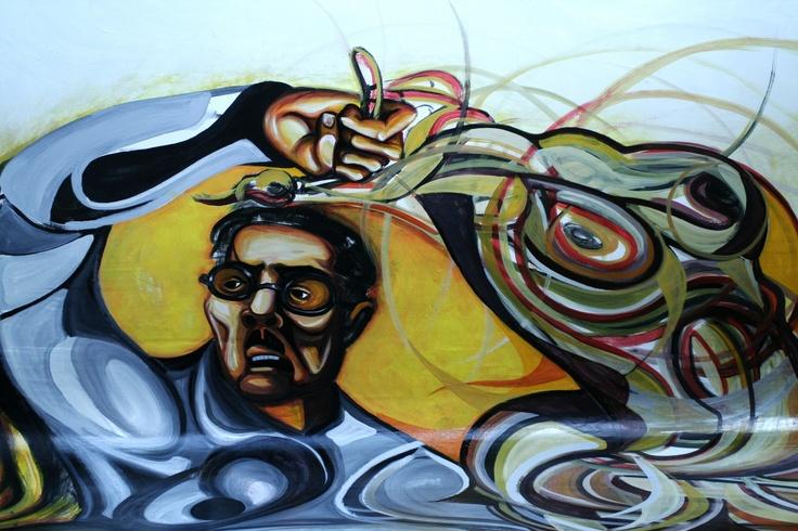 58 best images about arte jos clemente orozco en for El mural guadalajara avisos de ocasion
