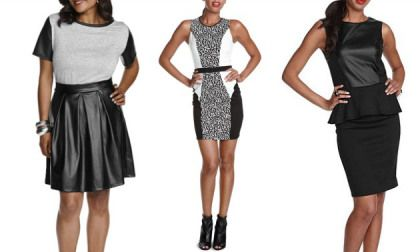 6 Perfect Office Party Dresses Found At Walmart