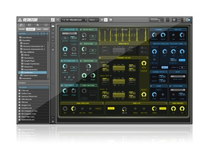 The Native Instruments #Reaktor is a hell of a beast. Have you found a place for this in your studio?