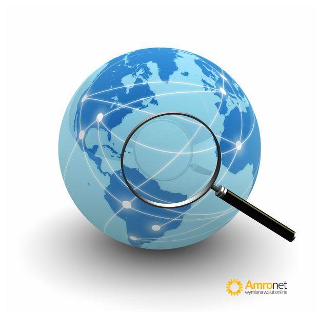 Amronet.pl. Lekcja numer 5 Ciąg dalszy CYKLU EDUKACYJNEGO 1. Czy Amronet obsługuje klientów Biznesowych?  Tak, oczywiście Amronet.pl obsługuje zarówno klientów Biznesowych jak i indywidualnych. Dla biznesu stworzyliśmy  innowacyjną funkcjonalność, która wyróżnia nas na ryku wymiany walut jako innowatorów, ponieważ umożliwia dokonanie  transferów waluty EUR w kilkadziesiąt minut na cały świat. https://www.facebook.com/kantor.amronet/?fref=photo