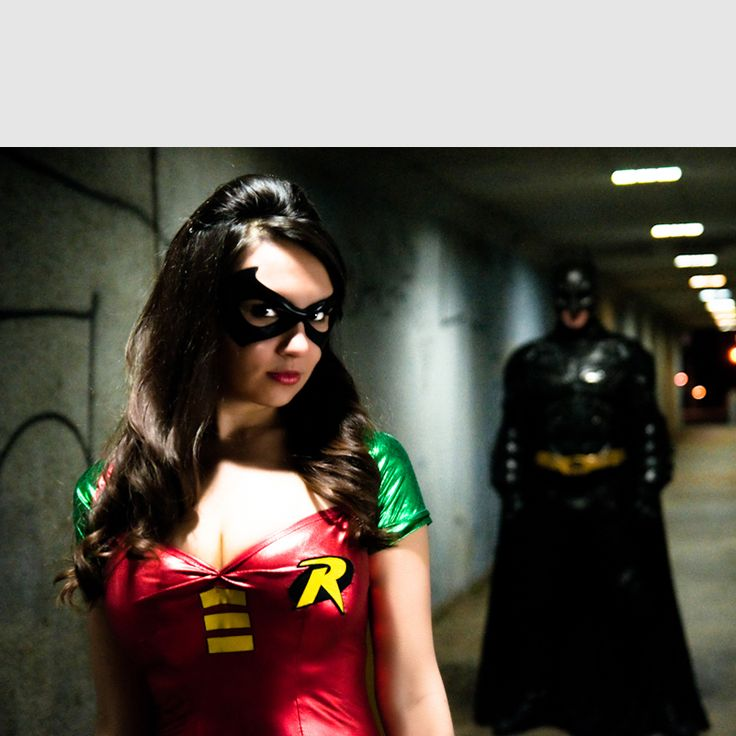 Trisha Hershberger as Robin - signed 8x10 print (#4) · Justice Photography · Online Store Powered by Storenvy
